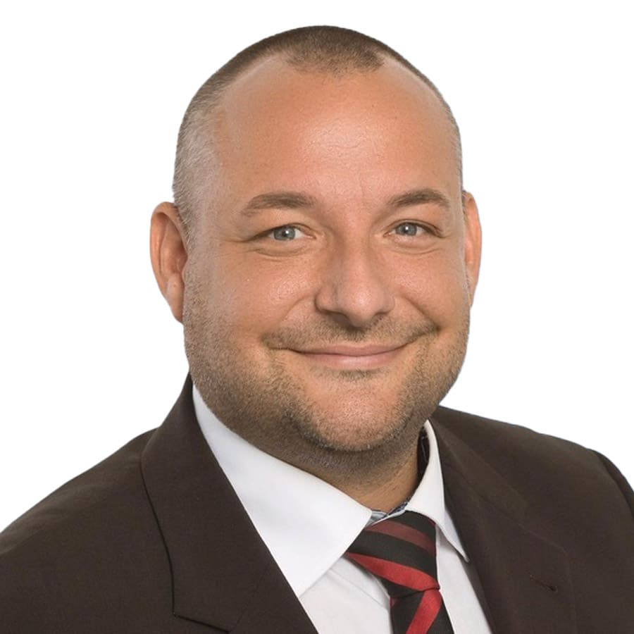 Tobias Urban