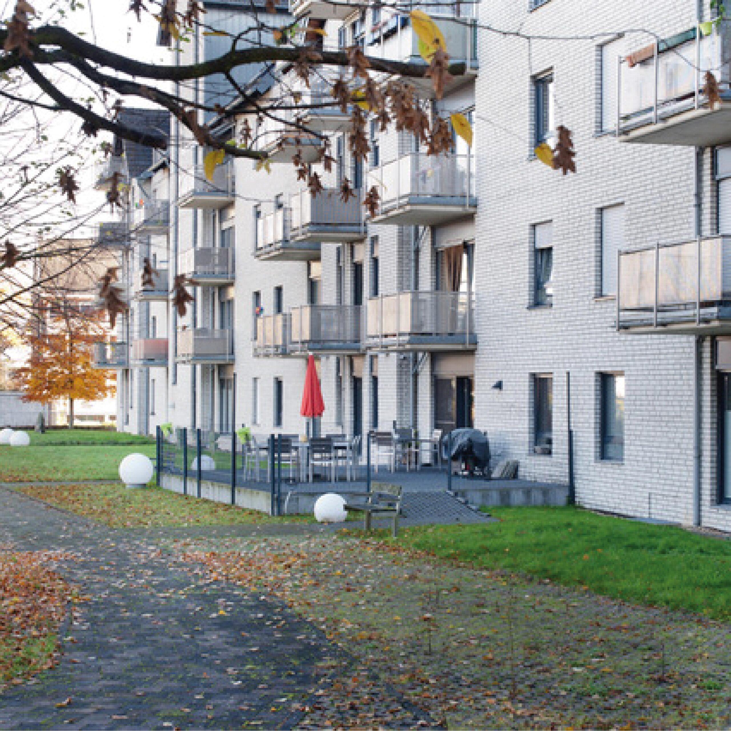 WG Kerpen-Nordring